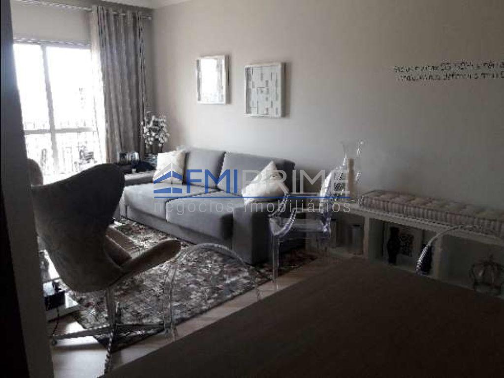 Apartamento para Venda - Vila Yara