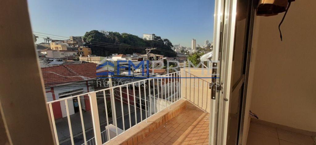 Casa Assobradada para Locação - Vila Anglo Brasileira