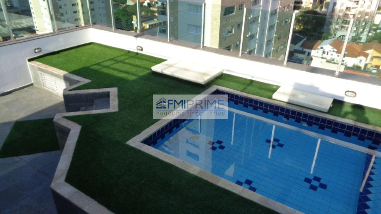 Cobertura Duplex para Venda - Vila Anglo Brasileira