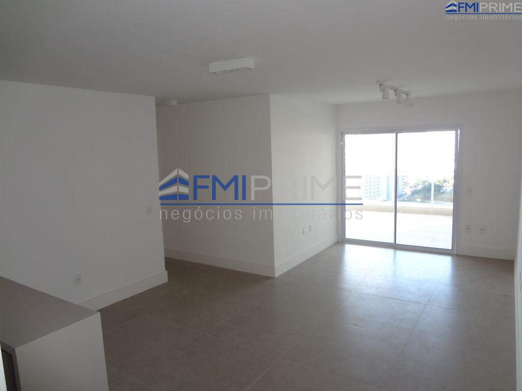 Apartamento para Locação - Jardim Das Perdizes