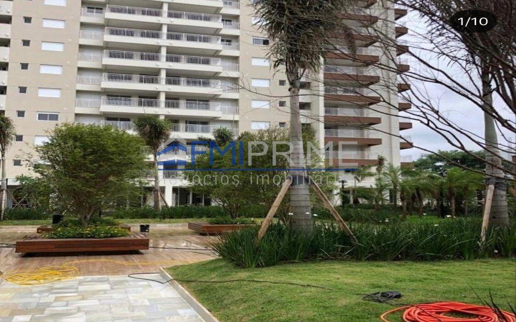 Apartamento para Venda - Vila Anastácio