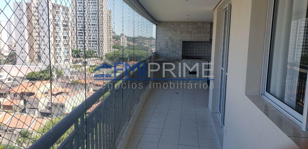 Apartamento para Locação - Vila Romana