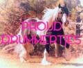 proud drummertjes