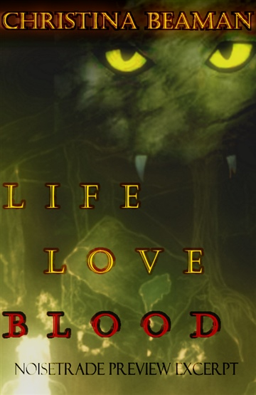 Life Love Blood by Christina Beaman