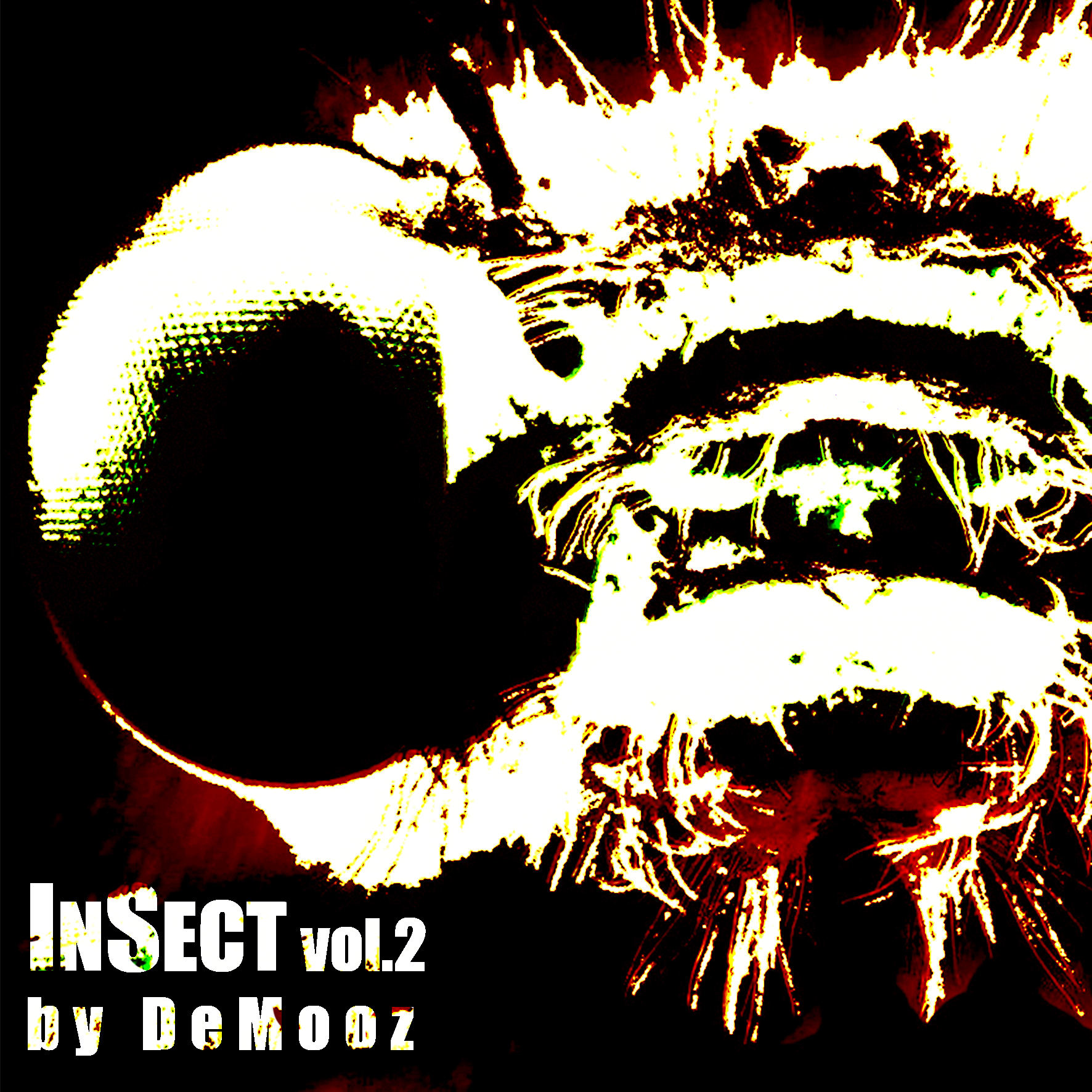 InSect vol.2 by DeMooz