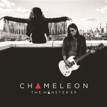 Chameleon : The Monster EP