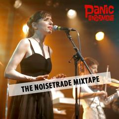 Panic Ensemble : The NoiseTrade Mixtape