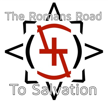 2013 The Romans Road To Salvation by Chris Treborn