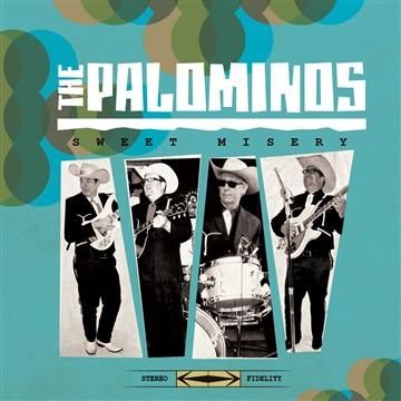 The Palominos : Sweet Misery