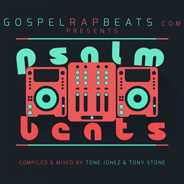 Psalm Beats by Gospel Rap Beats