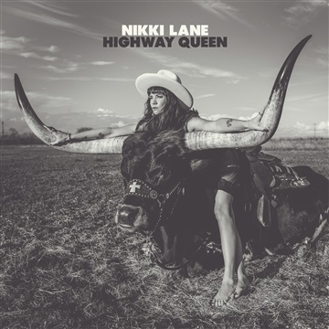 Nikki Lane : Highway Queen
