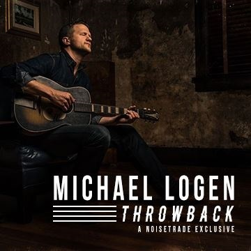 Throwback by Michael Logen