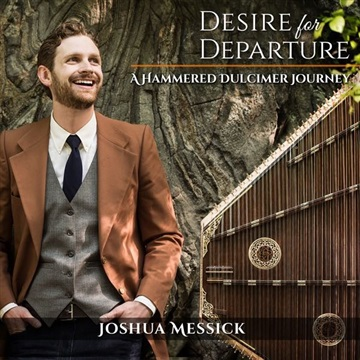 Desire for Departure by Joshua Messick