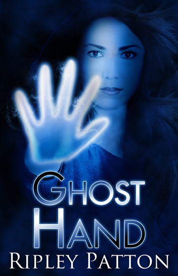 Ripley Patton : GHOST HAND