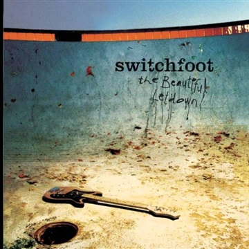 On Fire - Switchfoot by Micah Benjamin