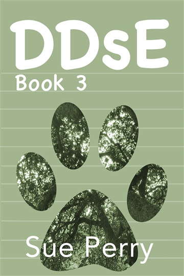 Sue Perry : DDsE, Book 3