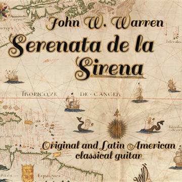 Serenata de la Sirena by John W. Warren