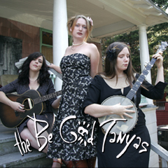 NoiseTrade Sampler by The Be Good Tanyas