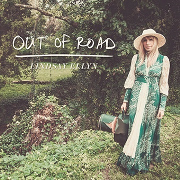 Out of Road by Lindsay Ellyn