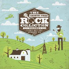 Country Fried Rock Collection, Vol. 1 by Country Fried Rock