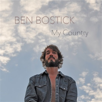 My Country by Ben Bostick