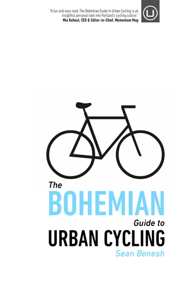The Bohemian Guide to Urban Cycling