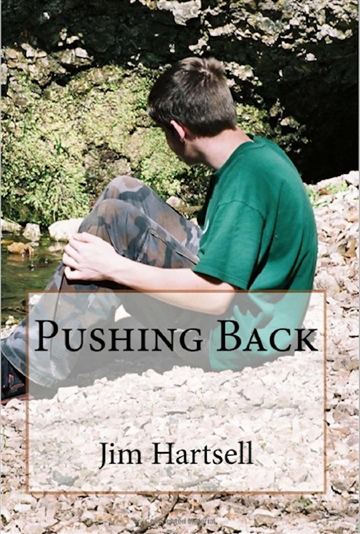 Pushing Back by Jim Hartsell