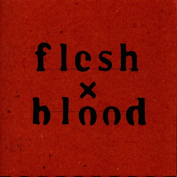 Dylan James : Flesh and Blood