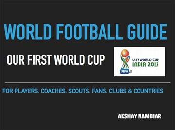 Akshay Nambiar : World Football Guide