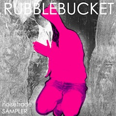 NoiseTrade Sampler by Rubblebucket