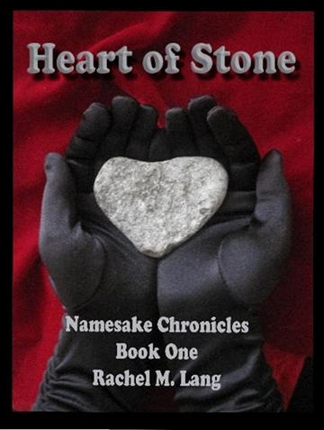Heart of Stone - Namesake Chronicles Book One