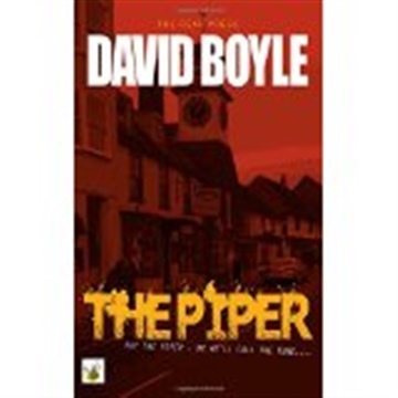 David Boyle : The Piper