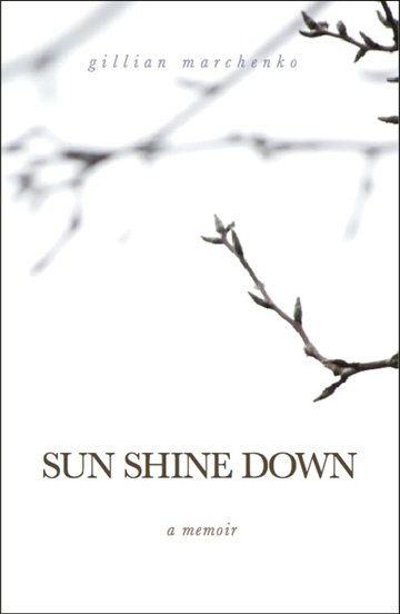 Sun Shine Down: A Memoir (Excerpt: 1/4 of book)