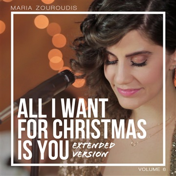 All I Want For Christmas Is You by Maria Z