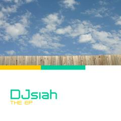 DJsiah : The EP