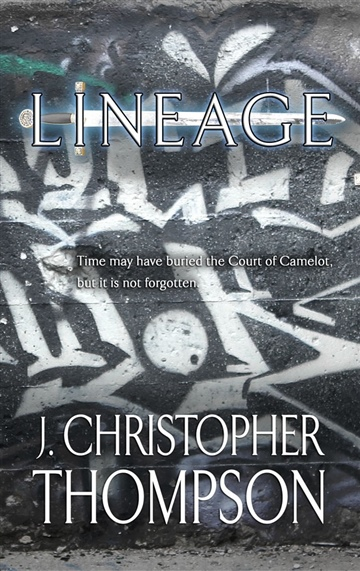 J. Christopher Thompson : Lineage