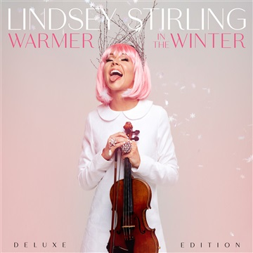 Lindsey Stirling : Warmer in the Winter (Deluxe Edition) - Sampler