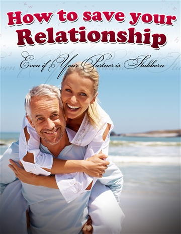 Chris V. Sullivan : How to save your relationship