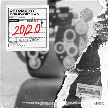 20/2.0 Mixtape (no DJ) by 2.0 (of TnT)