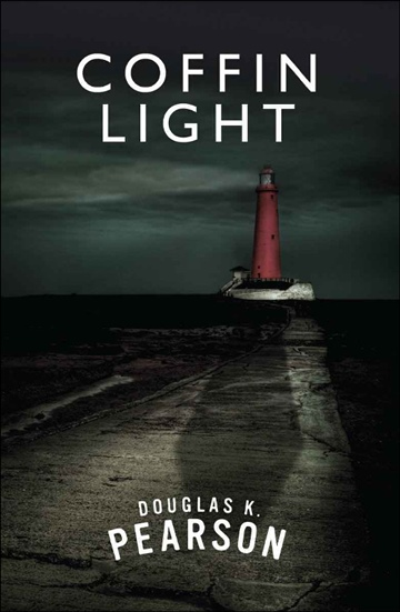 Douglas K Pearson : Coffin Light