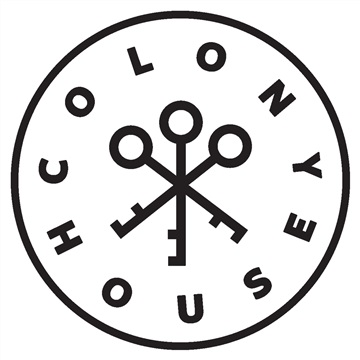 COLONY HOUSE : Colony House EP