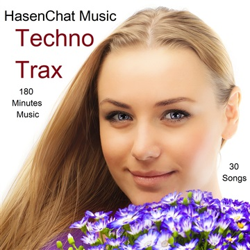Techno Trax by HasenChat Music