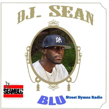 Street Hymns Radio April 28 2018 by DJ Sean Blu