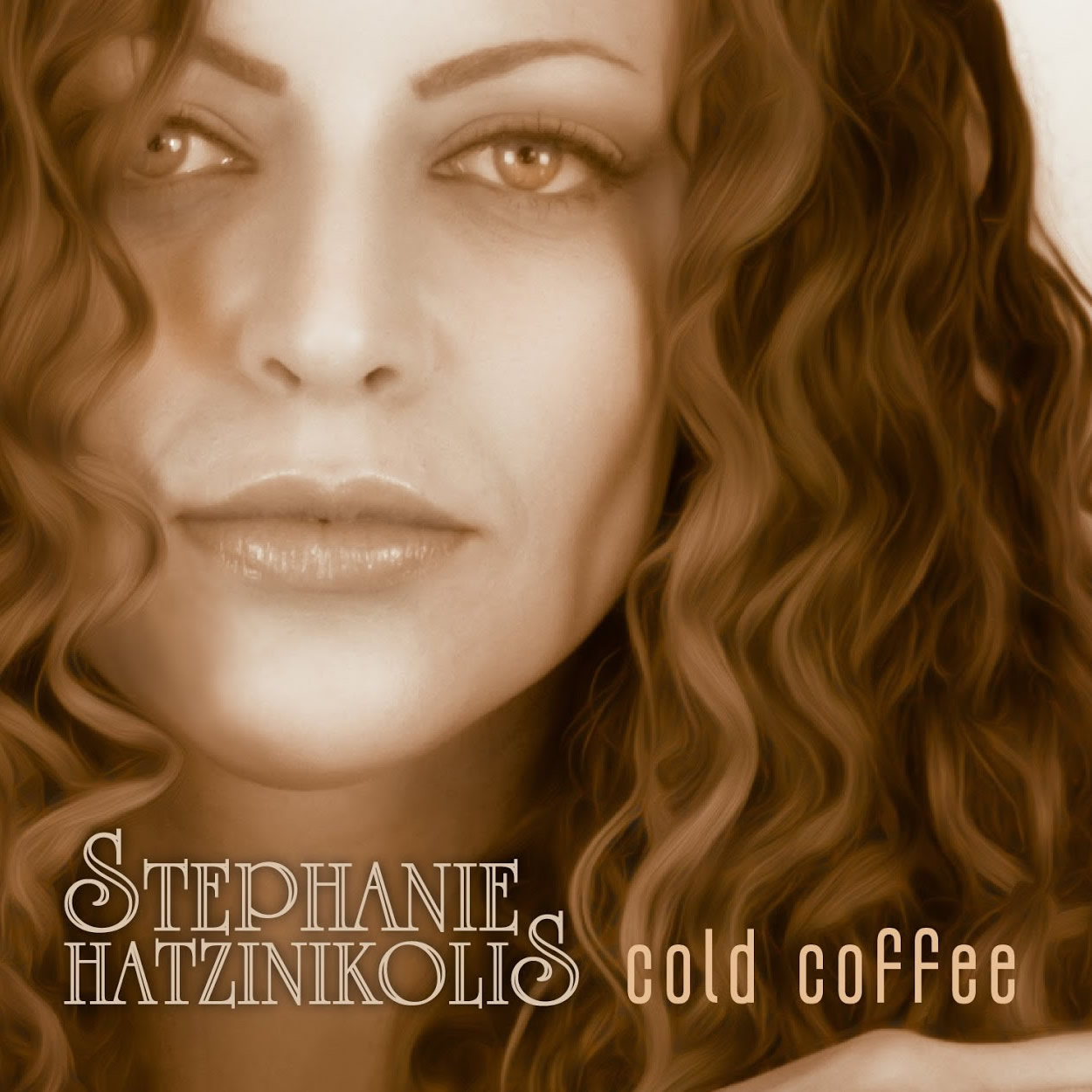 Stephanie Hatzinikolis : Cold Coffee (NoiseTrade Sampler)