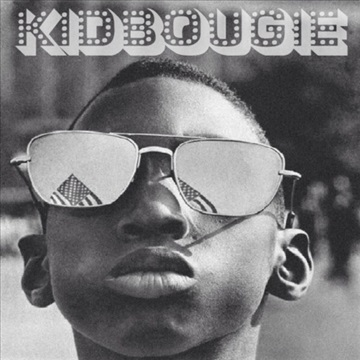 Exclusive Noisetrade Compilation by KidBougie