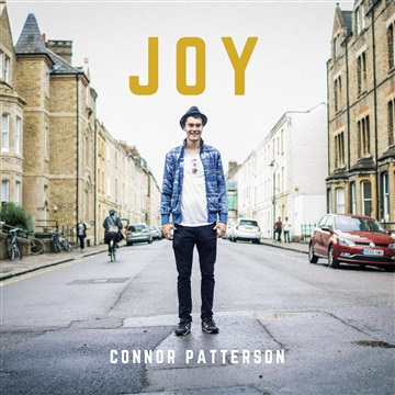 Joy by Connor Patterson