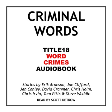 Criminal Words