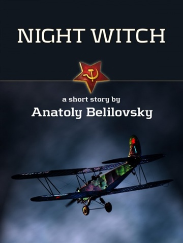 Anatoly Belilovsky : Night Witch