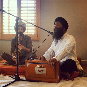 Shivpreet Singh : Live Kirtan and Katha Recordings