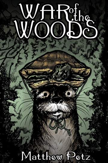 War of the Woods - Sampler Issue